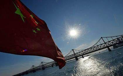 Chiny dały blisko 11 mld euro pomocy międzynarodowej w ciągu trzech lat