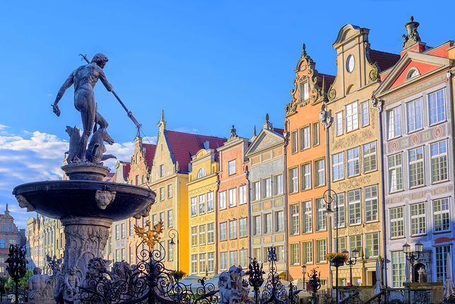 Gdańsk — pogoda na dziś. W niedzielę 25 sierpnia mieszkańcy Gdańska nie muszą obawiać się deszczu