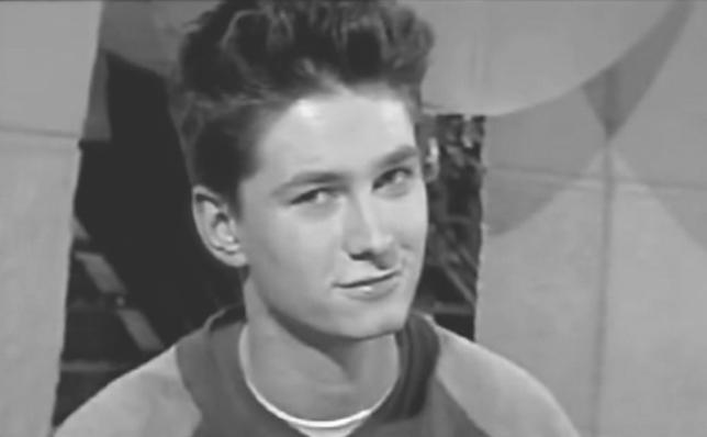 Marcin Kołodyński (1980-2001)