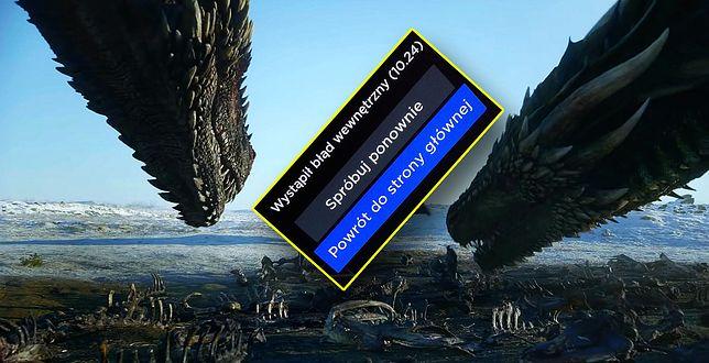 """""""Gra o tron"""" w HBO GO wystartowała dokładnie tak samo, jak w latach ubiegłych."""