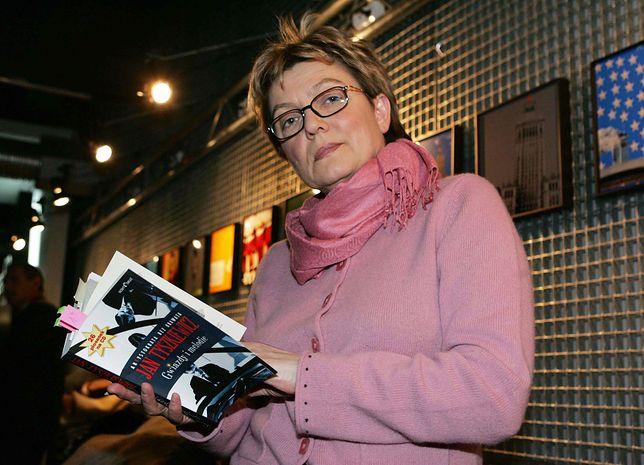 """Krystyna Czubówna narratorką """"Naszej planety"""" Netflixa"""