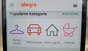 Allegro wprowadza sporo zmian