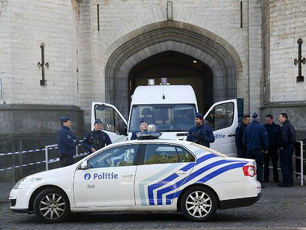 Belgia udaremniła zamachy dżihadzistów