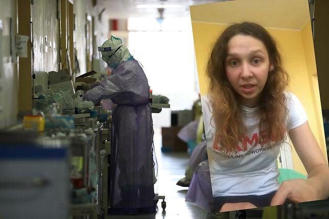 Koronawirus w Polsce? Resort reaguje po relacji pacjentki z Krotoszyna