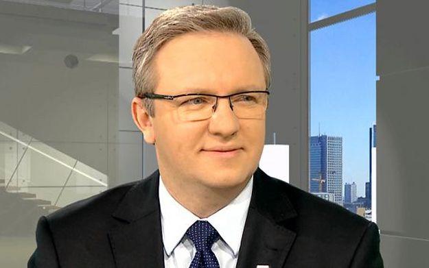 Krzysztof Szczerski Szefem Gabinetu Prezydenta