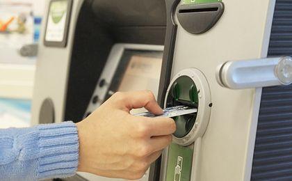 Co piąty Polak nie ma konta bankowego