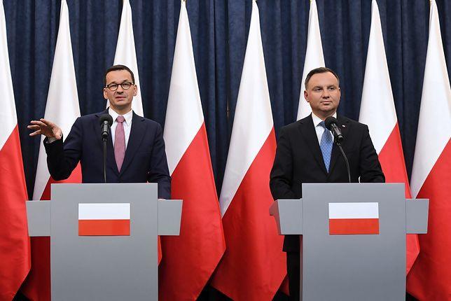 Andrzej Duda czekał z ogłoszeniem decyzji niemalże do końca