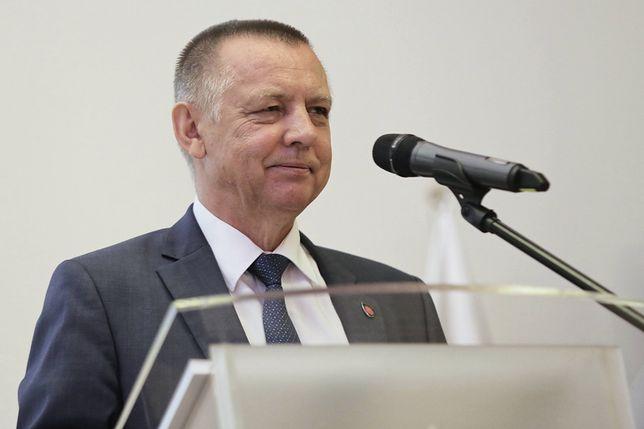 Marian Banaś może zostać nowym prezesem NIK
