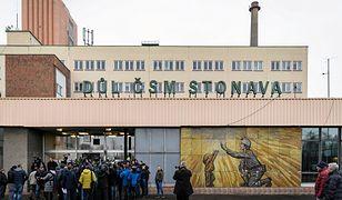 Kopalnia CSM Stonawa w Karwinie
