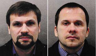 Aleksandr Miszkin i Anatolij Czepiga