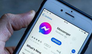 Aplikacje jak Messenger czy WhatsApp stosują pełne szyfrowanie. Nie podoba się to służbom bezpieczeństwa