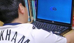 Rekordowa liczba niebezpiecznych treści w sieci w 2013 r.