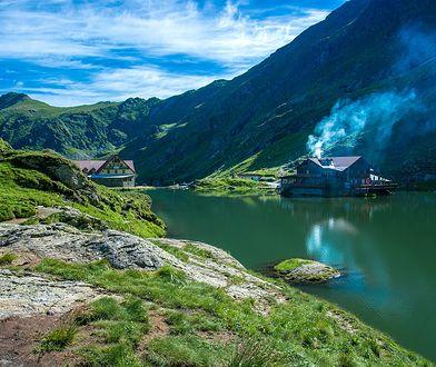 Rumunia to piękny kraj, nieodkryty jeszcze przez turystów