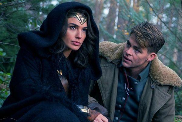 Ludzie nie zasługują na Wonder Woman? Jest ostateczny zwiastun