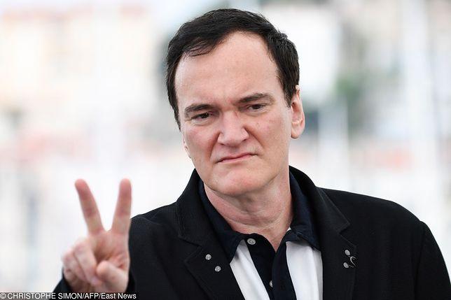 Quentin Tarantino obsadził w swoim nowym filmie Rafała Zawieruchę.