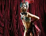 Macaulay Culkin, Devendra Banhart i Zoe Kravitz w ''Aladynie''