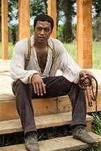 Chiwetel Ejiofor wrogiem Bonda