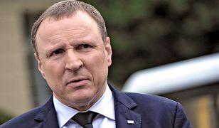 """TVP wydało oświadczenie w sprawie """"Nocnej zmiany"""" Jacka Kurskiego"""