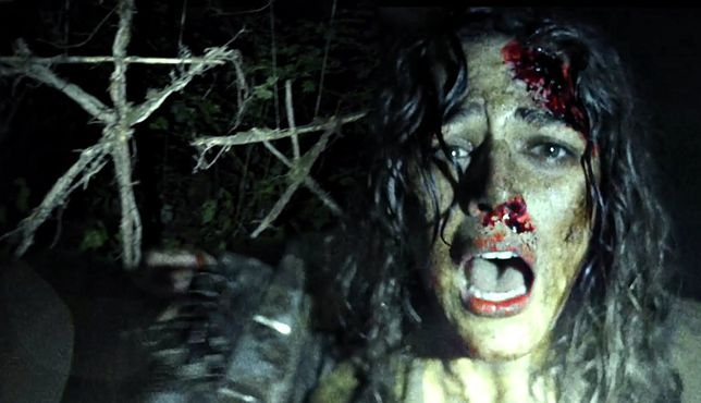 ''Blair Witch'' - zwiastun (PL)