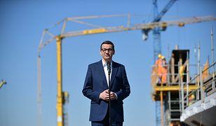 """Premier zapowiada rewolucję na kolei. """"45 minut z Łodzi do Warszawy"""""""