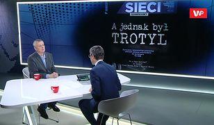 """""""Po prostu wstyd!"""". Tomasz Siemoniak o odkryciu """"Sieci"""" ws. TU-154M. Mówi też o Macierewiczu"""