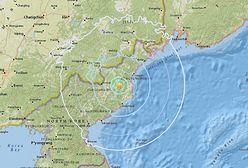 Dwa wstrząsy w Korei Północnej. Władze potwierdzają: to była próba bomby wodorowej zakończona sukcesem