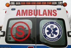 """Dramatyczne relacje ratowników medycznych. """"Prawie wszystkie wezwania miały związek z COVID-19"""""""