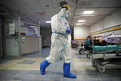 """Koronawirus w Polsce. Dzieci bez COVID-19 zostaną wypisane ze szpitala. """"Nie mamy wyboru"""""""