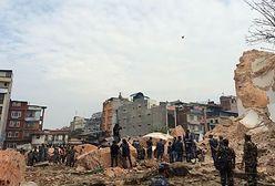"""Polscy wolontariusze odbudowują nepalską wieś po trzęsieniu ziemi. """"To będzie Mała Polska"""""""