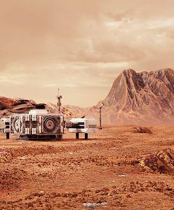 Mars One ogłasza upadłość. Nie będzie wycieczek w jedną stronę na Czerwoną Planetę?