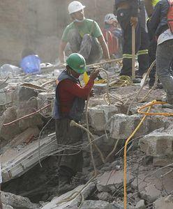Trzęsienie ziemi w Meksyku. Jest komunikat polskiego MSZ