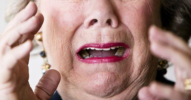 80-latka zadzwoniła na policję. Zgłosiła uprowadzenie do agencji towarzyskiej