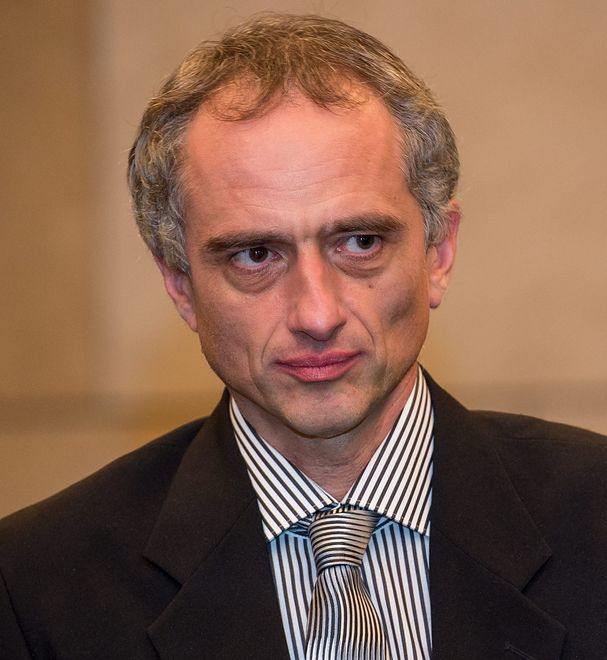 ''Interesuje mnie już tylko historia zwykłych ludzi'' - rozmowa z Pavlem Rankovem