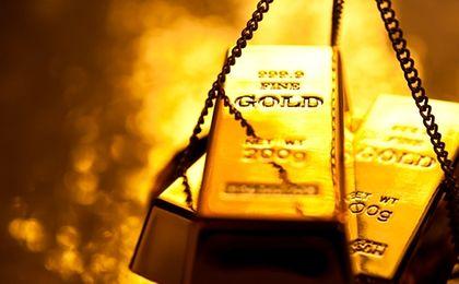 Złoty benchmark juana. Chiny mają od wtorku własny kurs złota