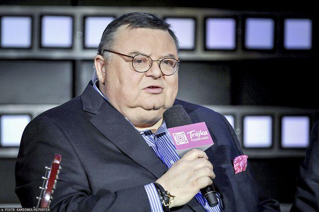 Wojciech Mann odchodzi z Polskiego Radia.