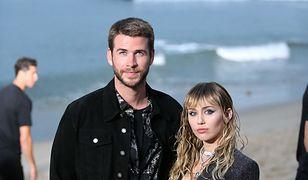 Miley Cyrus okłamywała partnera przez 10 lat. Dowiedział się dopiero po ślubie