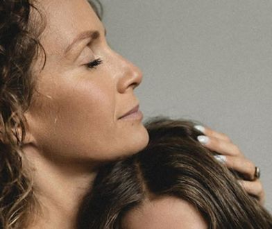 Monika Mrozowska wspiera kobiety, które są chora na raka