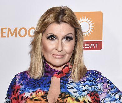 """Katarzyna Skrzynecka wspomina """"Metro"""". To była trampolina dla jej kariery"""