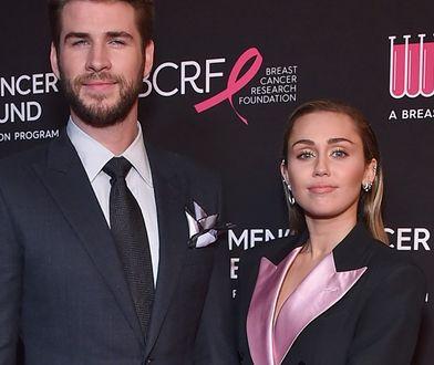 Miley Cyrus wspomina rozwód. Nie przejęła się nim zbytnio