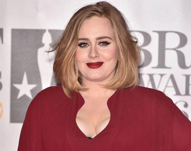 Adele i macierzyństwo