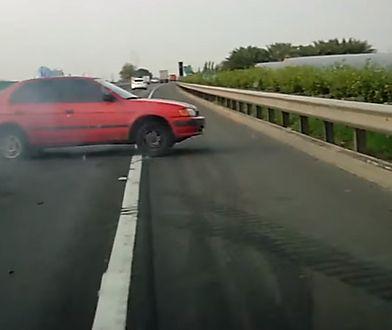 Problemem polskich dróg są nie tylko stare, zaniedbane auta