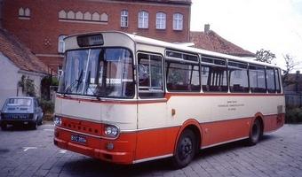 Kontrola autobusów z dziećmi. Wakacyjna akcja