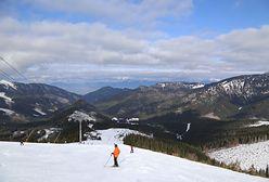 Słowacja. Nowe obostrzenia dla hoteli i wyciągów narciarskich