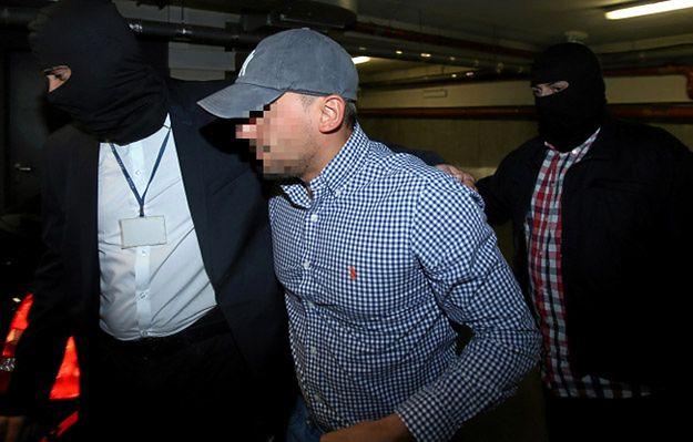 Jest wniosek o areszt dla Marcina Dubienieckiego