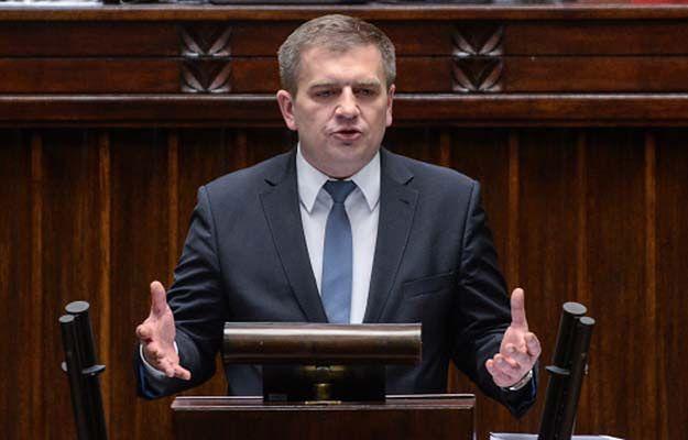 Minister Bartosz Arłukowicz