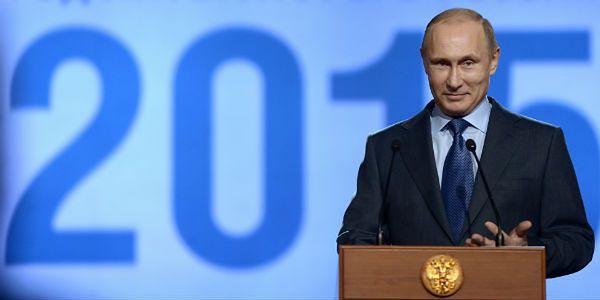 Porażki na arenie międzynarodowej są dla władz Rosji potężnym ciosem
