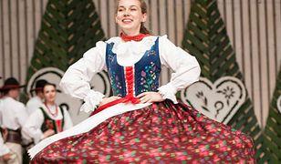 Ruszył największy festiwal folkloru w Europie. Tydzień Kultury Beskidzkiej potrwa do niedzieli