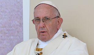 Tymi słowami papież Franciszek zakończył oficjalne uroczystości ŚDM 2016