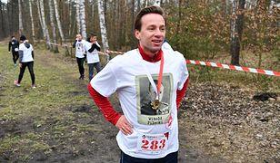 Krzysztof Bosak kandydatem w wyborach prezydenckich 2020