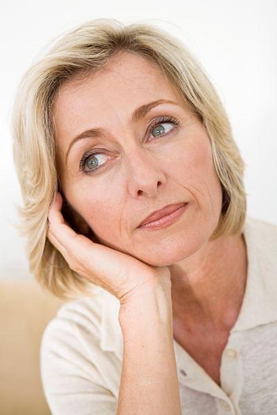 Kobiety po 40. czują się niewidzialne!